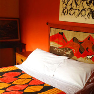 Small World Accomodation Harare