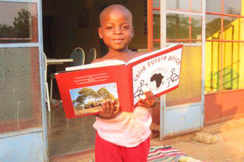 Child Future Africa