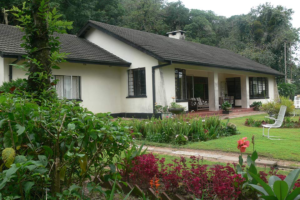 Small World Lodge Vumba