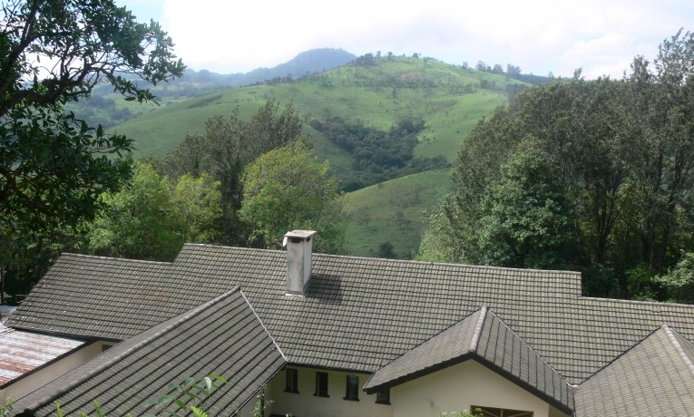Vumba Mountains Lodge